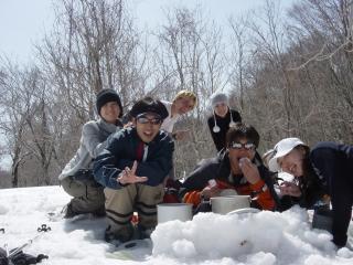snowshu